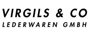 Virgils logo_BW