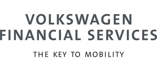 Volkswagen Financial Services logo