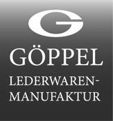 goeppel-lederwaren-logo