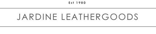 logo jardin leathergoods SW